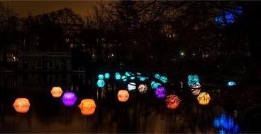 porteparlevent_evenement_spectaclenuit_festival lumiere_fete des lumiere lyon_jardin d hiver_lentille d'eau